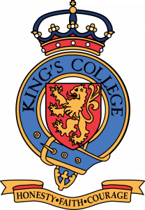 LOGO-King's Training