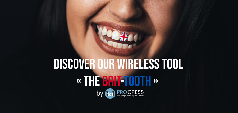 Wireless tooth